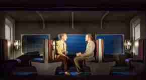 Latest Review – Strangers on a Train [Opera House, Manchester] [UK Tour]