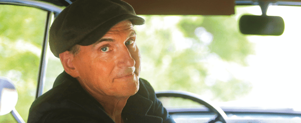 James Taylor & His All-Star Band & Bonnie Raitt announce special UK shows for July 2018