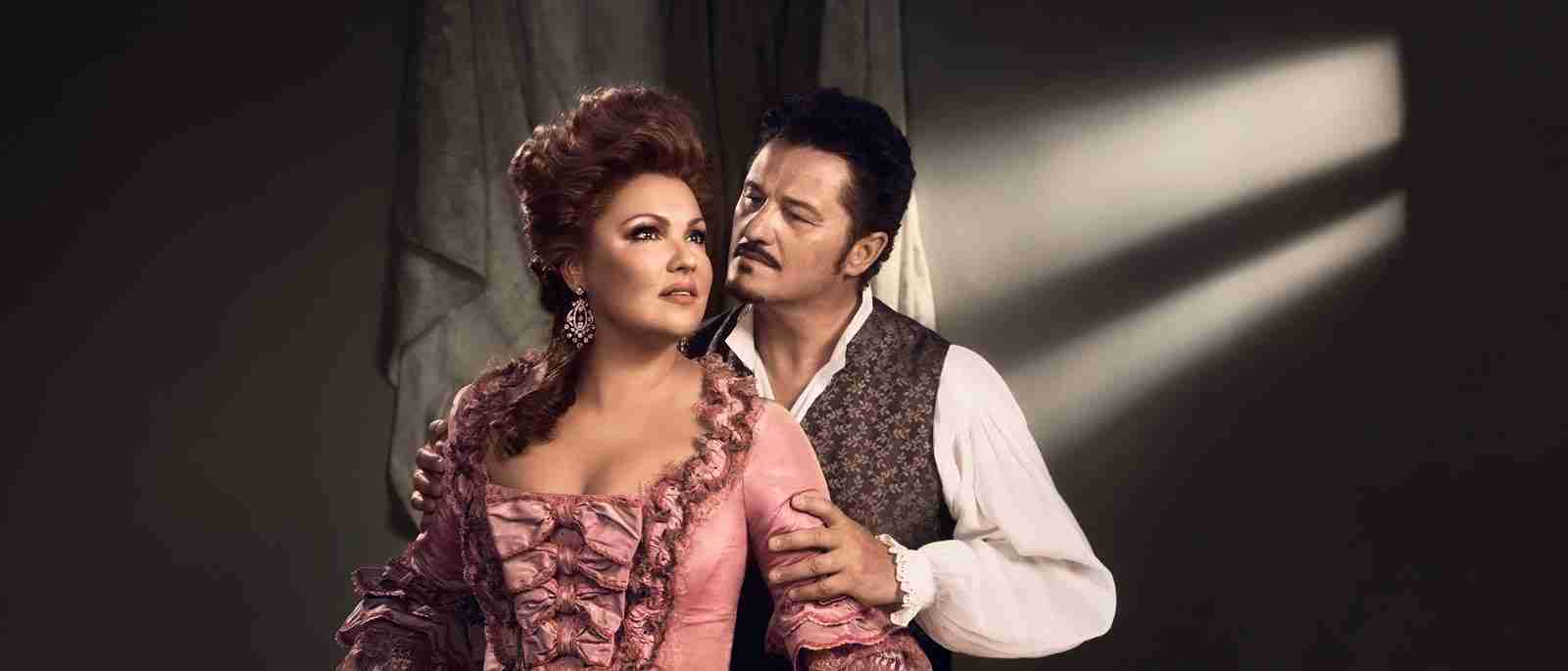 Adriana Lecouvreur To Screen Live In Cinemas As Part Of The Met HD