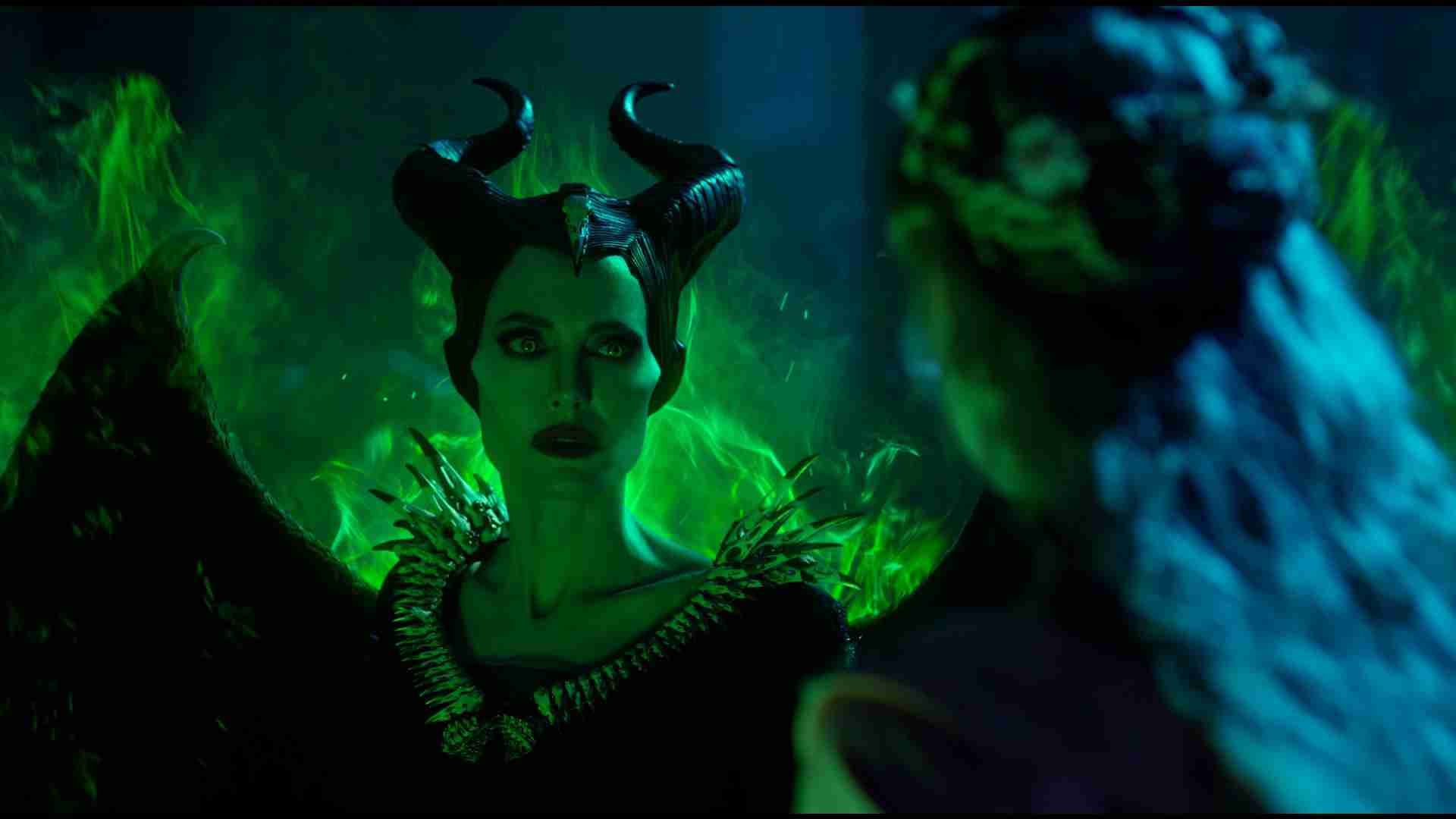 The Arts Shelf Maleficent Mistress Of Evil Gets A Brand