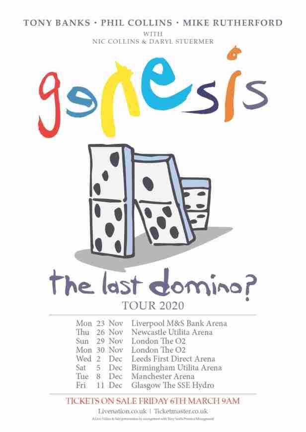 2ª Semifinal: Genesis vs. Pink Floyd A436a5b8-c530-4311-b4bc-9164674b04f9