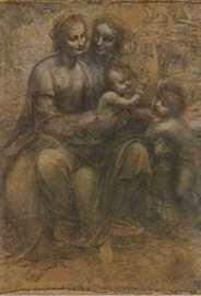 Leonardo da Vinci Artworks & Famous Paintings | TheArtStory