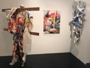 Paintings of Emma Waldman