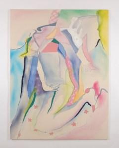 Paintings of Jordin Alanis