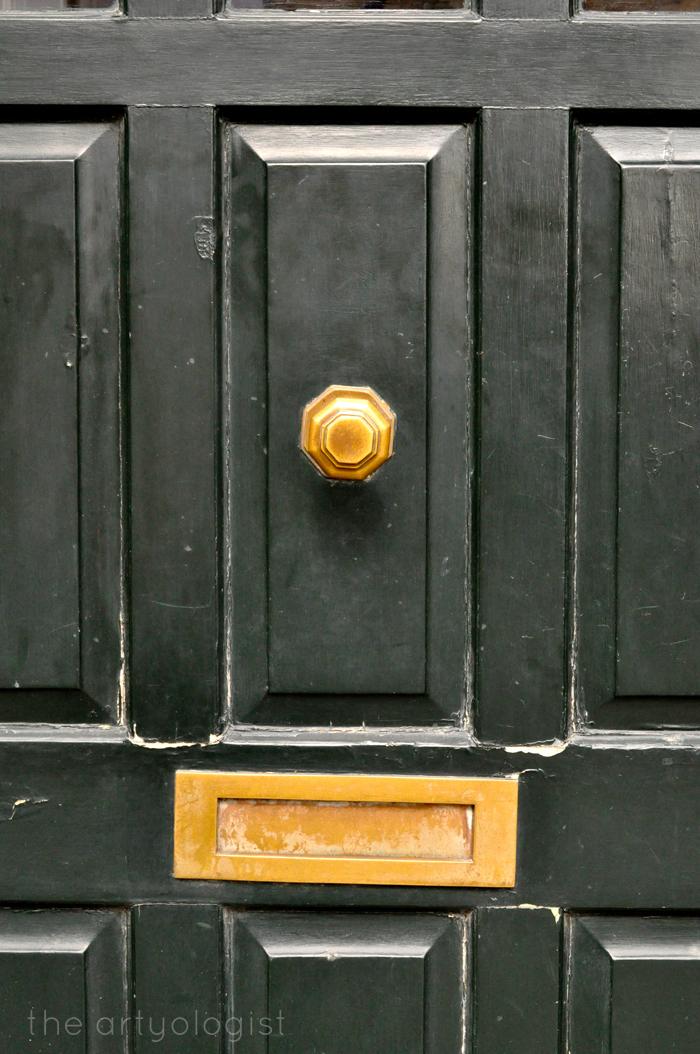 doorknob england the artyologist
