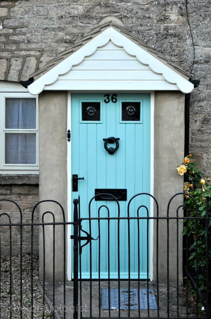 Doors of England the artyologist
