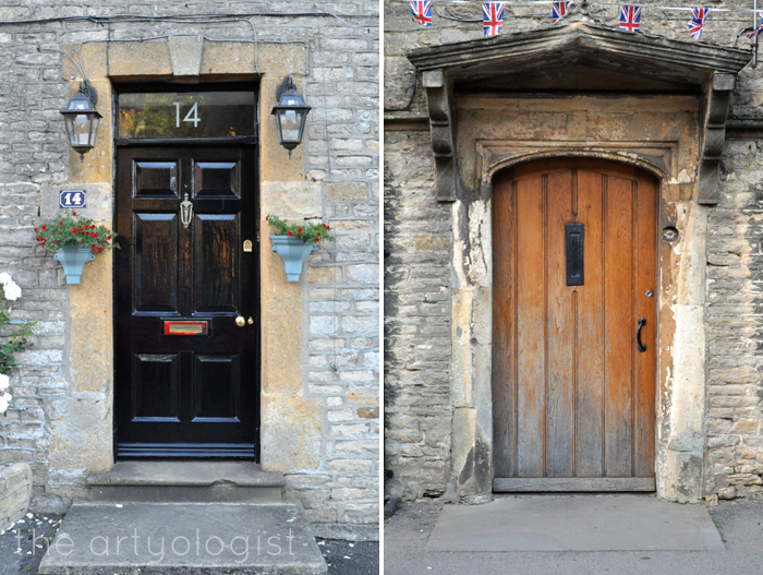 two doors of england the artyologist