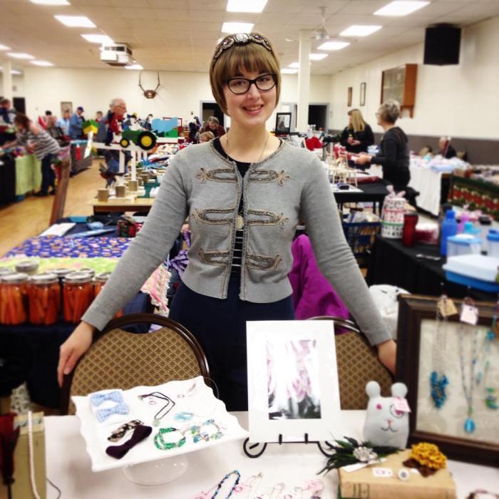 Craft Sale Recap- the artyologist