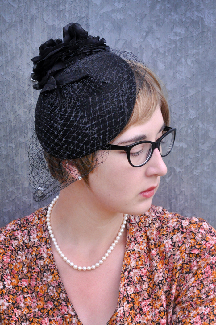 Chronically Vintage Guest Post Today, the artyologist