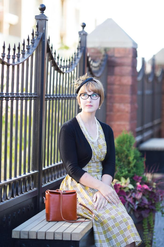 nicole_by-tony-cangiano-1, the artyologist, blogger meetup with Jessica of Chronically Vintage
