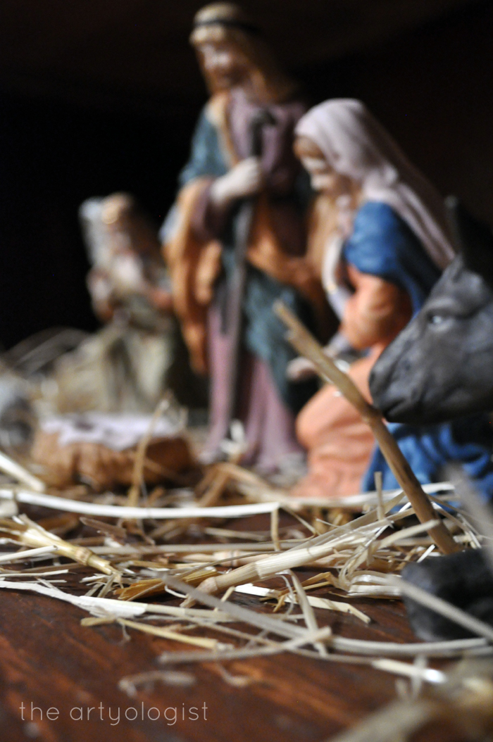 nativity, Merry Christmas, the artyologist