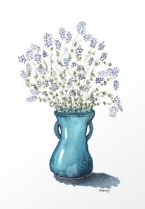 Alfalfa Bouquet