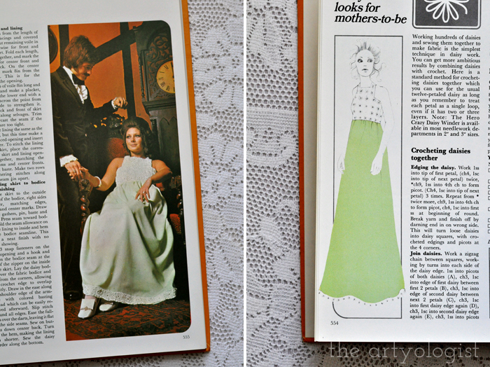 St. Patricks Day Fashion Moment Creative Hands, maternity dress, the artyologist