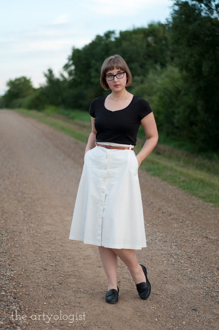 Crossing Over to the Solid Separates Side, the artyologist, blog feature image