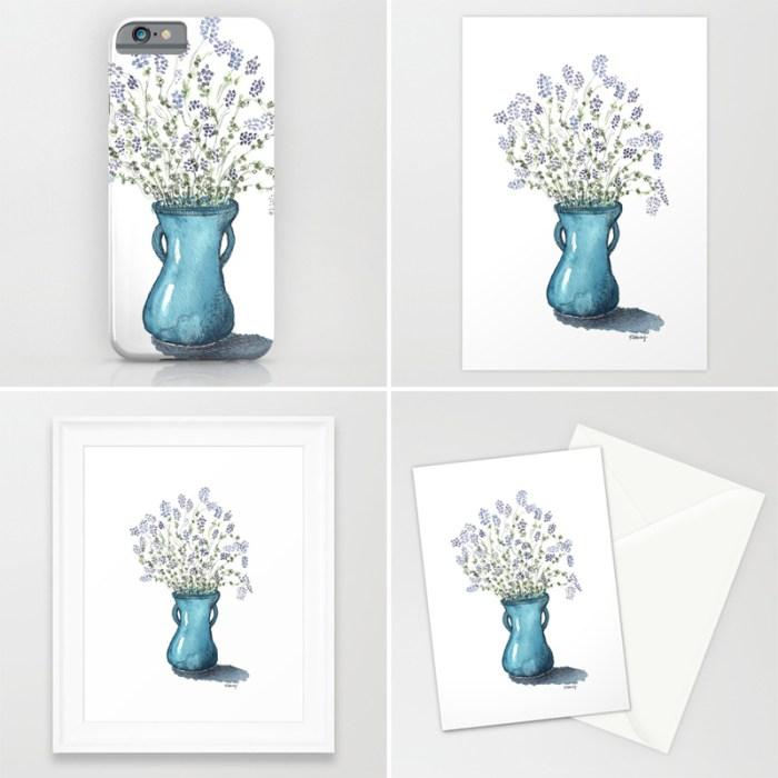 alfalfa-bouquet,-blog-post, the artyologist shop