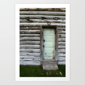 Architectural Contradiction, Giclee Print