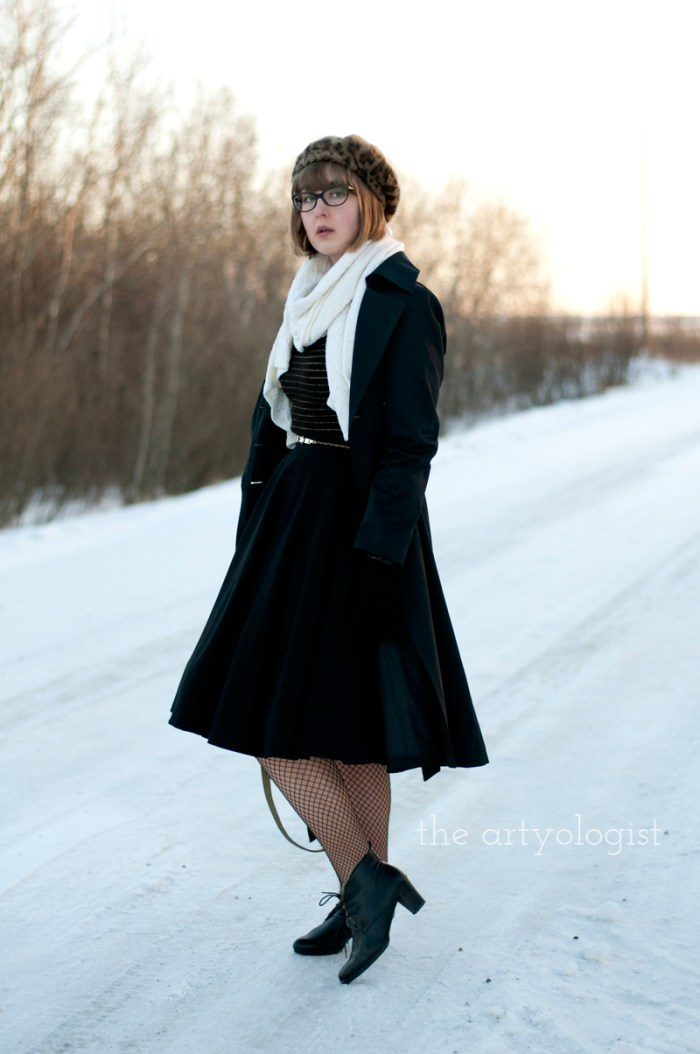 Cashmere is a Sweater, the artyologist, scarf and coat
