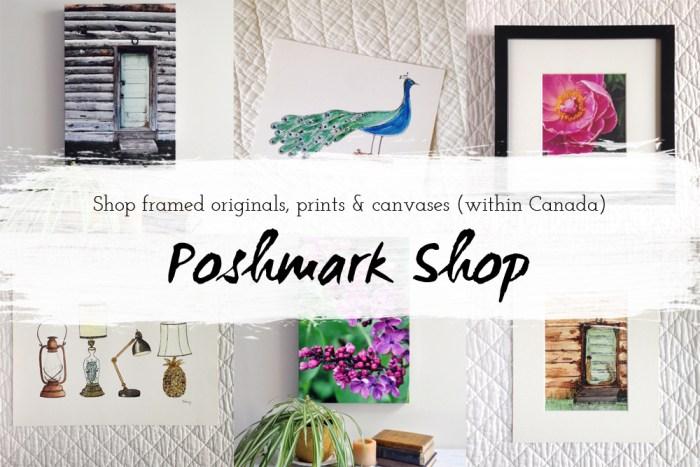 Poshmark Shop