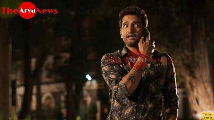Dagaalty » 2020 Full HD Tamil Movie Download on Tamilrockers