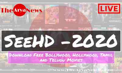 SeeHD » 2020 Free Download HD Movies, Watch Movie Online Free