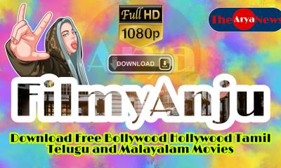FilmyAnju 2020 Download latest Movies Torrent Full Free