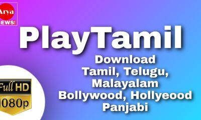 PlayTamil (2020) » Download Tamil Movies HD For Free 1080p
