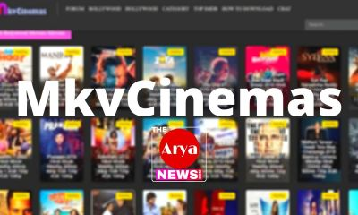 MkvCinemas 【2020】 » Download Full Leaked Bollywood, Hollywood Free Movies