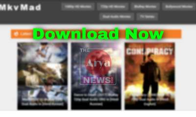 Mkvmad 2020 » download Bollywood, Hollywood Hindi Free Leaked Movie