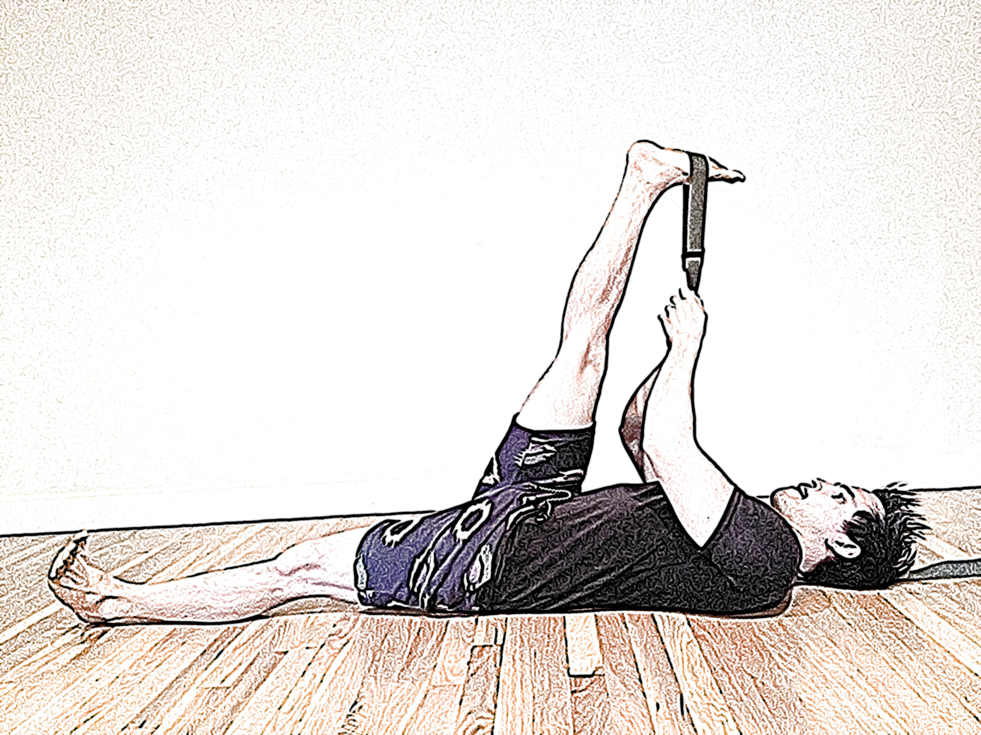 The Ultimate Guide to Sciatic Nerve Pain - The Asana Academy