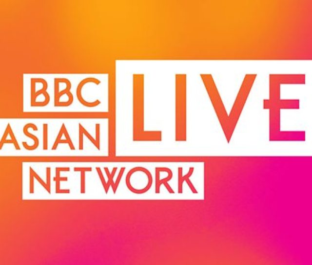 Asian Network Live Will Be A Fantastic Event Which Will Showcase All That Is Great About The Asian Music Scene And Its Eclectic Range Of Artists