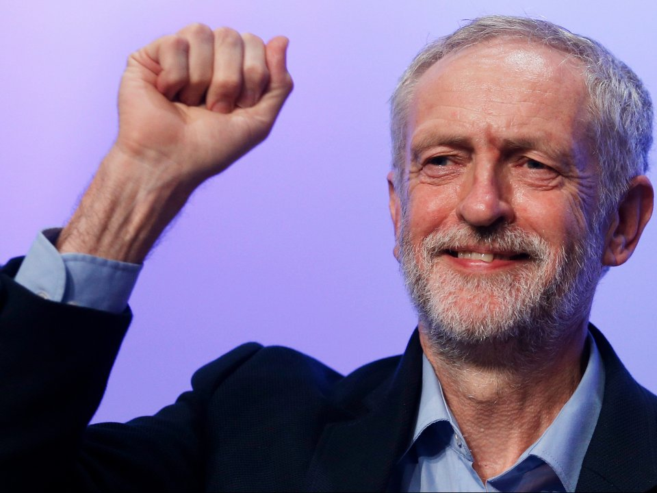 Image result for Jeremy Corbyn, photos
