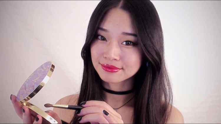 Makeup Roleplay