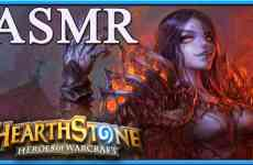 Hearthstone ASMR
