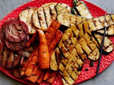 http://www.foodnetwork.com/recipes/guy-fieri/balsamic-grilled-vegetables-recipe.html