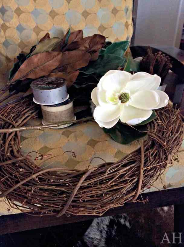 magnoliasummerwreathaspiringhome