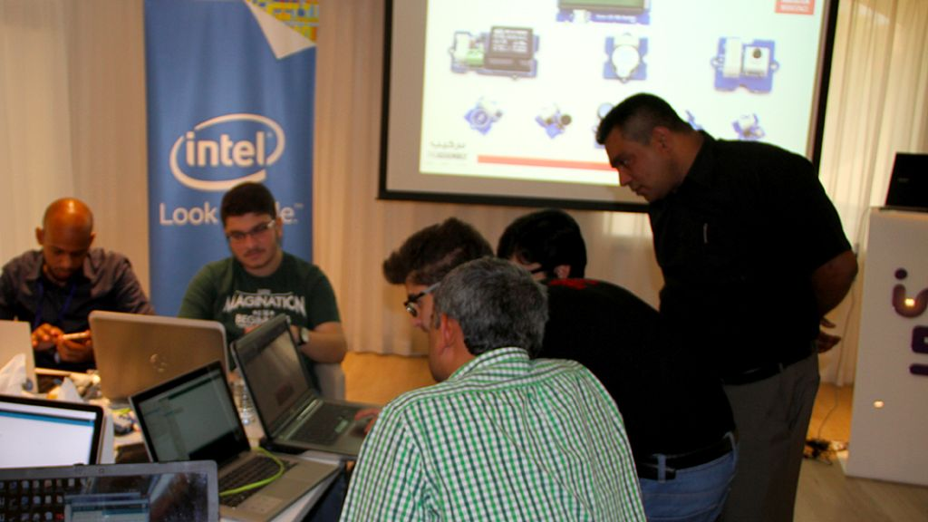 Workshop – Programming on Arduino IDE – Nov 21, 2015