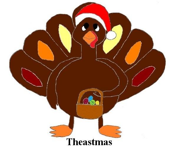 Theastmas Turkey