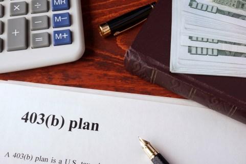Elk Grove 403b Plan - A Brief Review