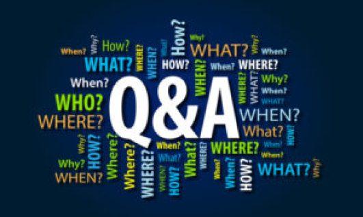 David's Personal Finance Q&A - November 2017