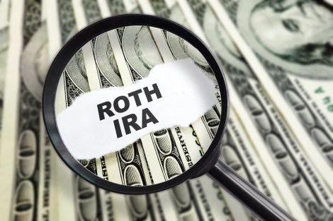 Roth IRA Contribution Limits - Rollovers and Distributions