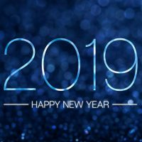 Happy New Year! 10 Most Popular Posts From 2018