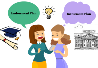 Endowment Plan Or Investment Plan To Prepare For Your Child's University Fees?