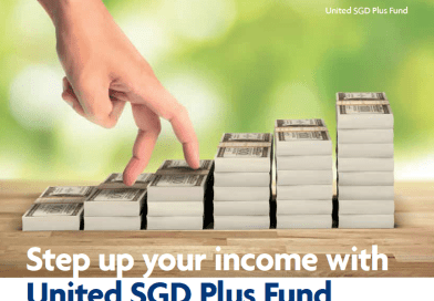 United SGD Plus Fund Review (Possibly best short term investment)