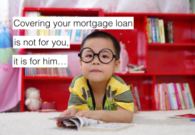 4 Reasons To Cover Mortgage Liability With Us Instead Of Mindef Group Insurance