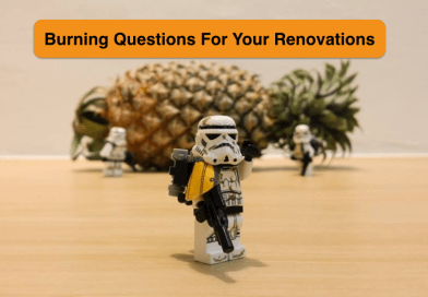 10 Burning Questions From New Homeowners Before Renovations