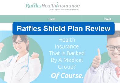Raffles Shield Plan : 6 key points in the analysis you should see!
