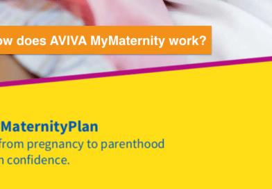 AVIVA MyMaternityPlan – Little known but effective plan
