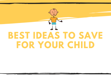$50,000 Is What You Need To Save For Your Child! | 4 Methods Suggested