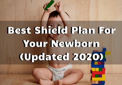 Best Shield Plan for Newborn Baby (Updated 2020)