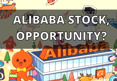What You Need To Know About ALIBABA STOCK 9988!